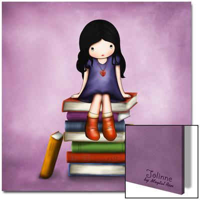 My Sweet Escape Prints by  Jolinne