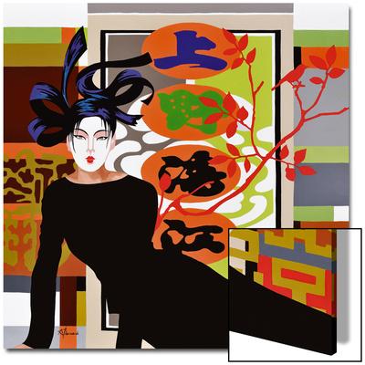 Mikado Akrylkunst