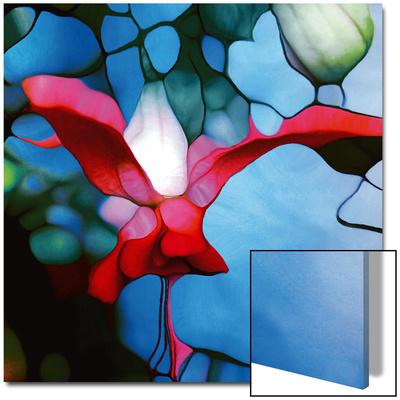 Blütenzauber UMĚNÍ NA AKRYLU