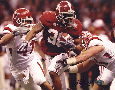 Glen Coffee Rush vs Utah Horizontal Photo Photo
