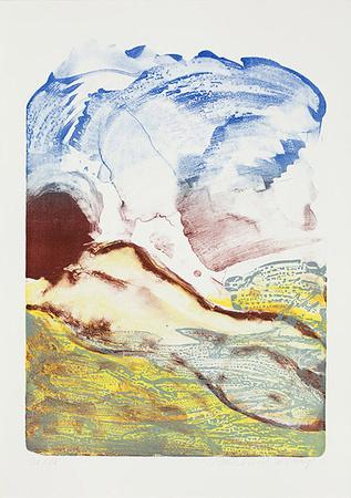 Windfrische Limited Edition av Reinhard Stangl
