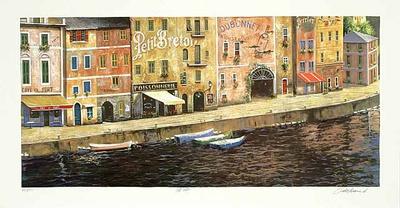 Petit Breton Limited Edition by Louis Robichaud