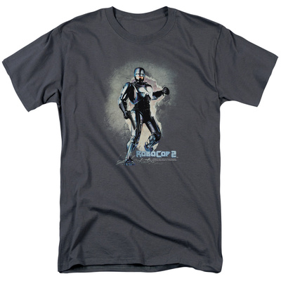 Robocop - Break on Through T-shirts