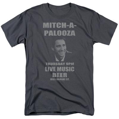 Old School - Mitch A Palooza T-Shirt