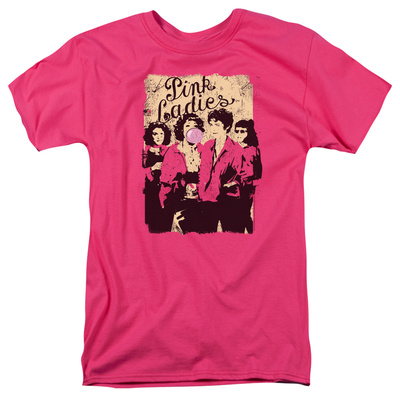 Grease – Pink Ladies T-shirts
