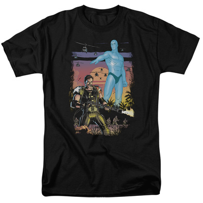Watchmen - Winning the War T-shirts