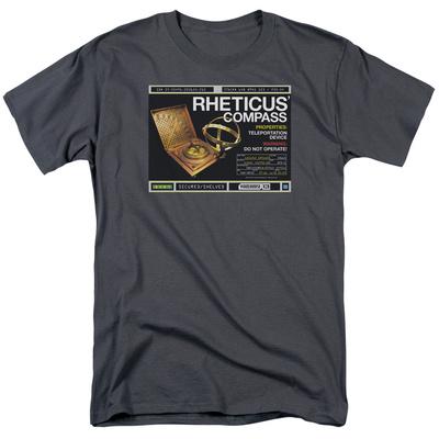 Warehouse 13 - Rheticus' Compass T-shirts