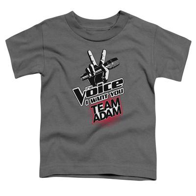 Toddler: The Voice - Team Adam Shirt