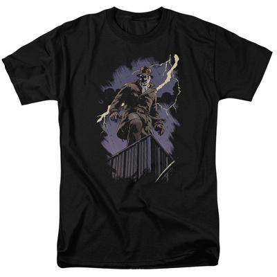 Watchmen - Rorschach Night T-shirts