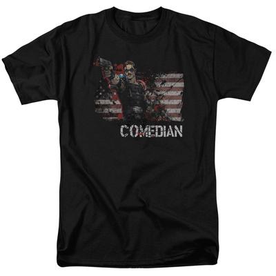 Watchmen - Comedian T-shirts