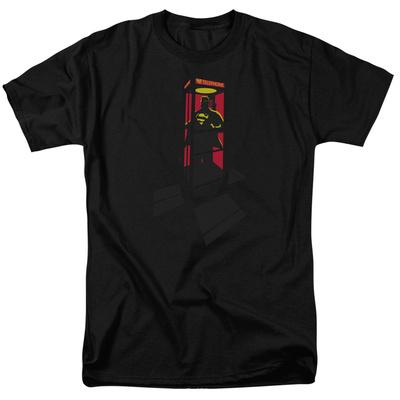 Superman - Super Booth Shirts