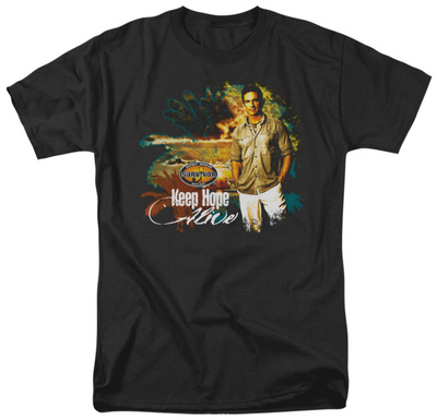Survivor - Keep Hope Alive T-shirts