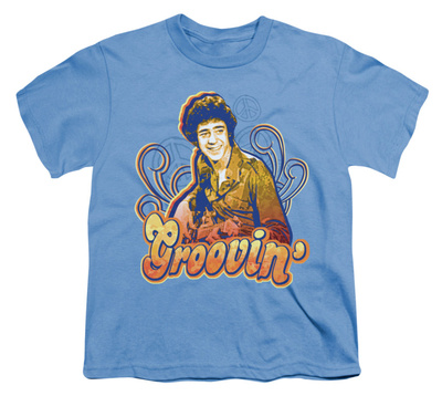 Youth: The Brady Bunch - Groovin' Shirts