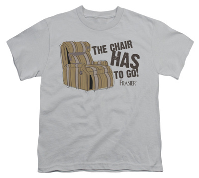 Youth: Frasier - The Chair T-Shirt