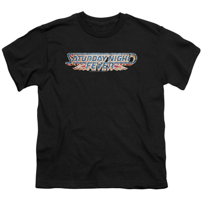 Youth: Saturday Night Fever - Logo T-shirts