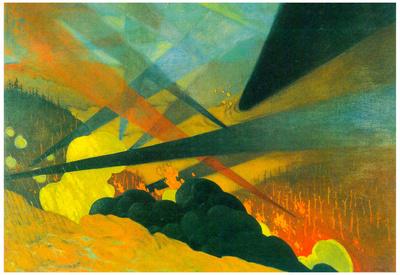 Felix Vallotton Verdant Art Print Poster Posters