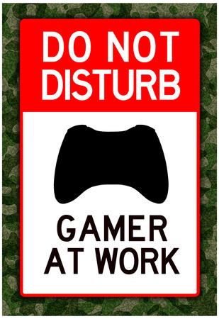 do not disturb games