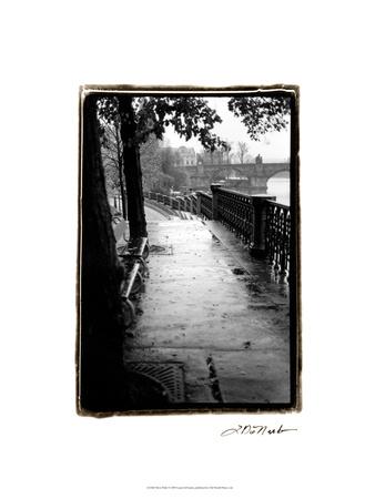 Riverwalk Prints by Laura Denardo