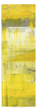 Mellow Yellow II Prints by Erin Ashley