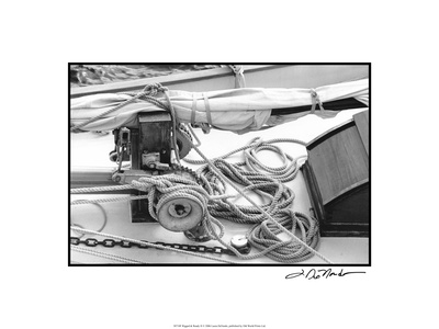 Rigged and Ready II Prints by Laura Denardo