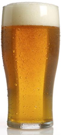 Pint of Beer Figura de cartón