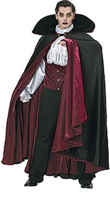 Vampiro Figura de cartón