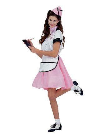 Soda Pop Girl Figura de cartón