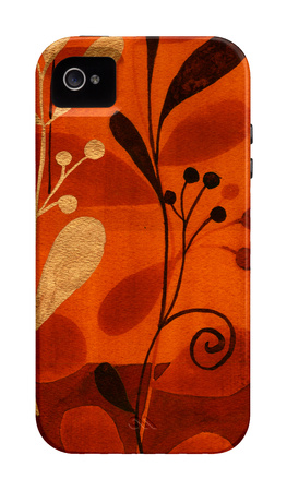 Sun Kissed Silhouette I iPhone 4/4S Case