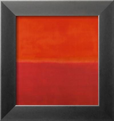 No. 3, 1967 Arte di Mark Rothko