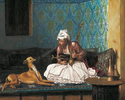 Arabian VIII Posters