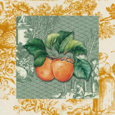 Toiles Peaches Art