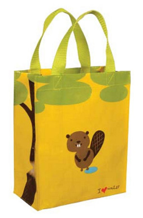 Beaver Handy Bag Sac cabas