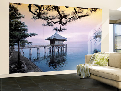 Zen Wall Mural Wallpaper Mural