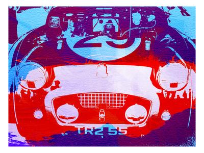 Racing Bug Eye Posters by  NaxArt