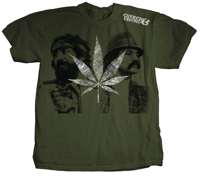Cheech & Chong - Vintage T-Shirt