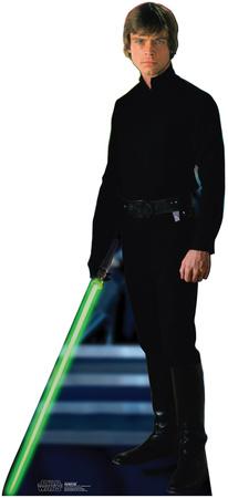 Luke Skywalker Cardboard Cutouts