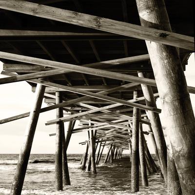 Atlantic Pier Prints by Alan Hausenflock