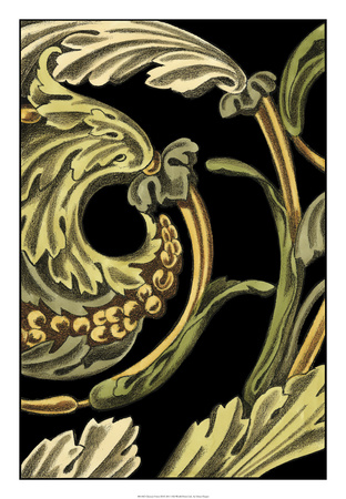 Classical Frieze III Giclee Print by Ethan Harper