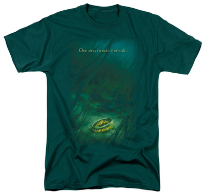 Lord of the Rings - Lost Ring Shirts
