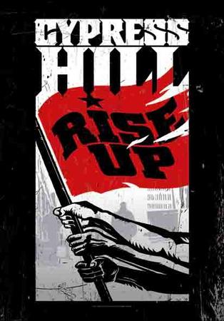 Cypress Hill - Rise Up Prints