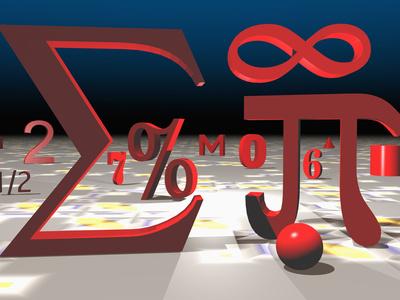 Mathworld Lámina fotográfica por Carol & Mike Werner