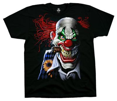 Joker Clown Shirts