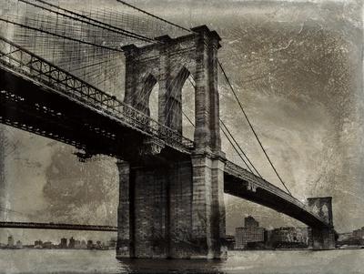 Bridge I Posters by Dylan Matthews