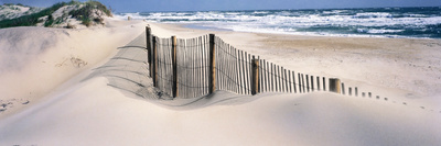 USA, North Carolina, Outer Banks Photographic Print by  Panoramic Images
