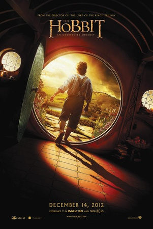 The Hobbit: An Unexpected Journey Prints