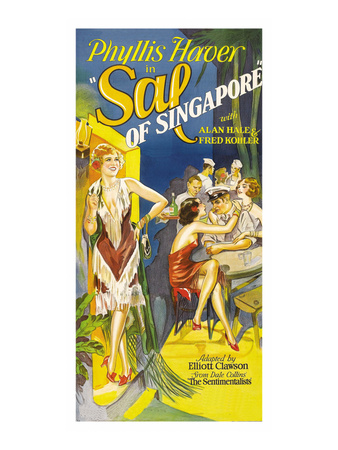 Sal of Singapore Prints