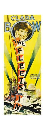 The Fleet's In Posters
