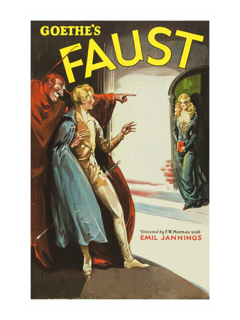 Faust Posters
