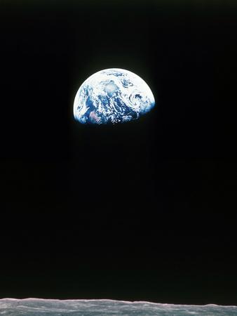 Apollo 11 Photographic Print