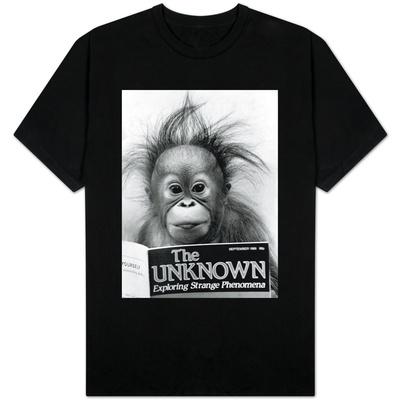 Orangutang, October 1986 T-shirts
